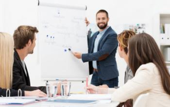Digitale Projektsteuerung von Prozessen und Abläufen